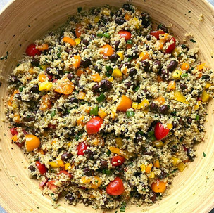 Refreshing Summer Salad