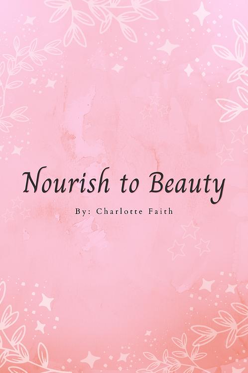 Nourish to Beauty Ebook