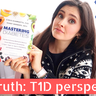 T1D review