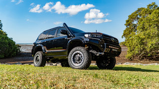 4WD PHOTOGRAPHY
