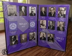 Wiley Legacy