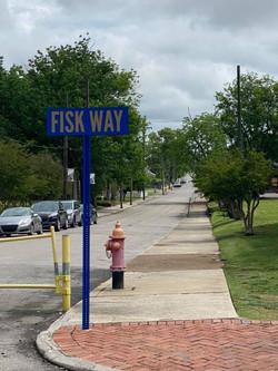 Fisk Way