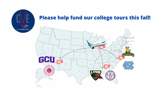 CME college tour map.png