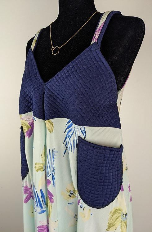 Hip Chick Design Scarf Dress