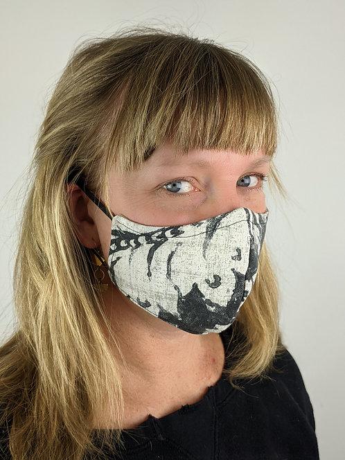 Cotton Reusable Facemask