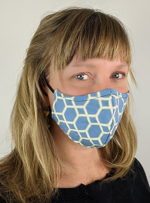 Cotton Reusable Facemask