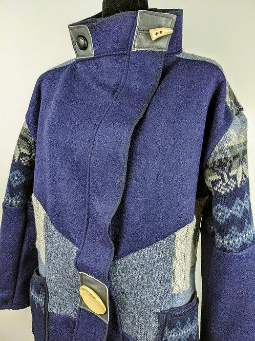 Hip Chick Design Chickadee Jacket