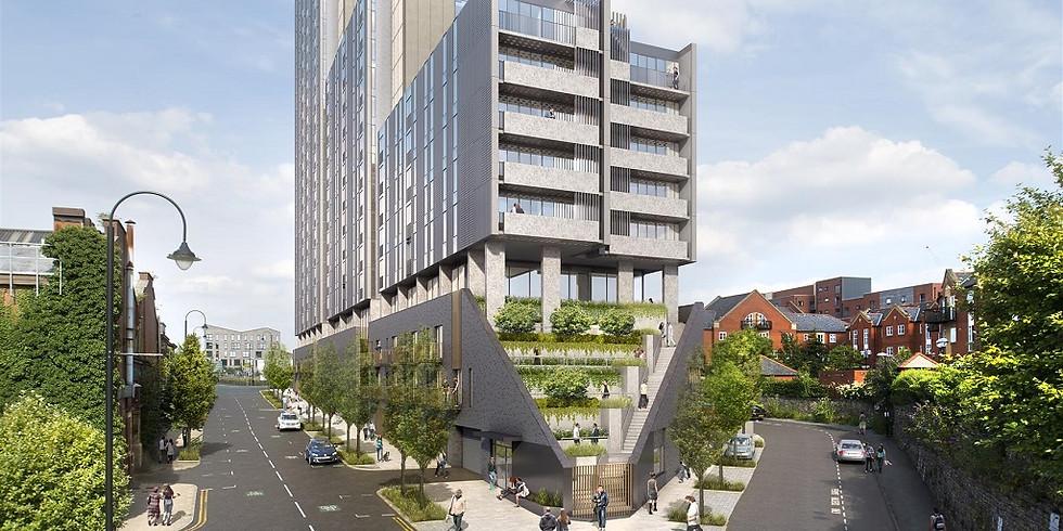 從曼徹斯特領先的房地產專家直接購買