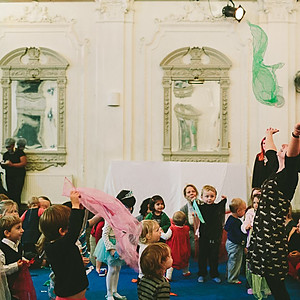 JACK AND THE BEANSTALK - MUSICAL STORYTELLING