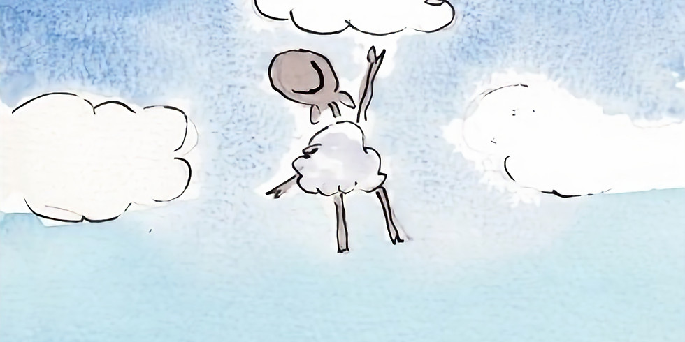 The Lamb Who Lost Her Jump:Musical Storytelling Show