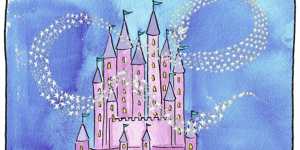 Musical Theatre: Cinderella