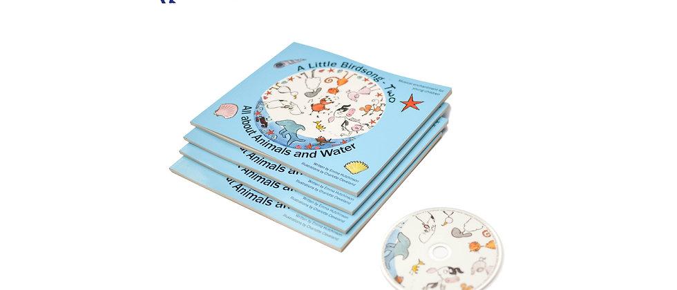 Little Birdsong Book II
