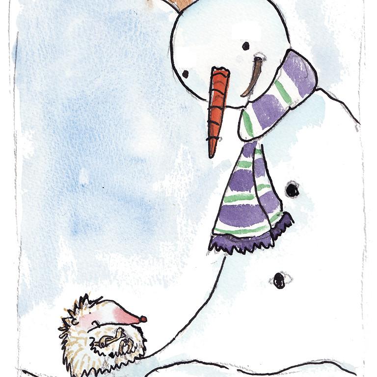 Yoo Hoo and the Icy Wind