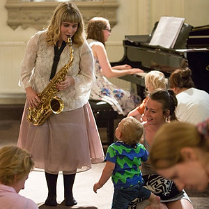 BABY MUSIC CONCERTS