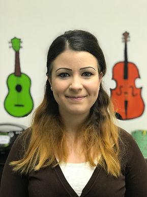 Anastasia Vaina