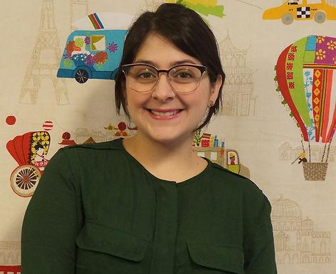 Manuela Carillo
