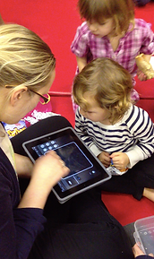 HOW DO YOUNG DEAF CHILDREN RESPOND TO DIFFERENT SOUNDS