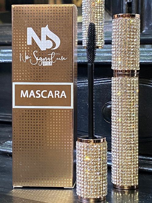 Mascara Smudge Proof Tenue impeccable 24h