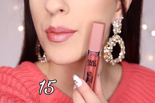 Gloss Mat N°15