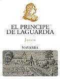 Advent 15 - El Principe de Laguardia.jpg