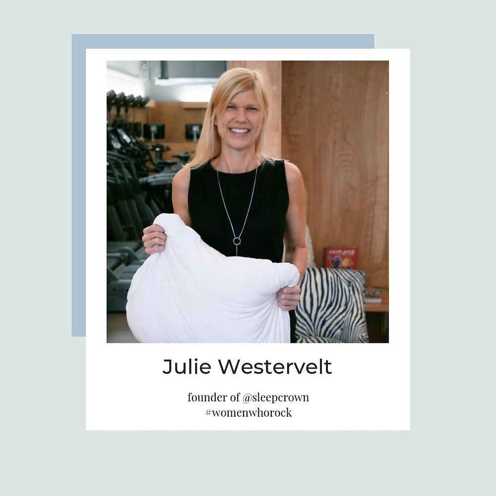 Julie Westervelt