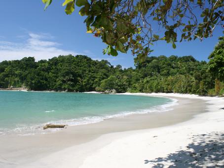 Bucket List: Costa Rica