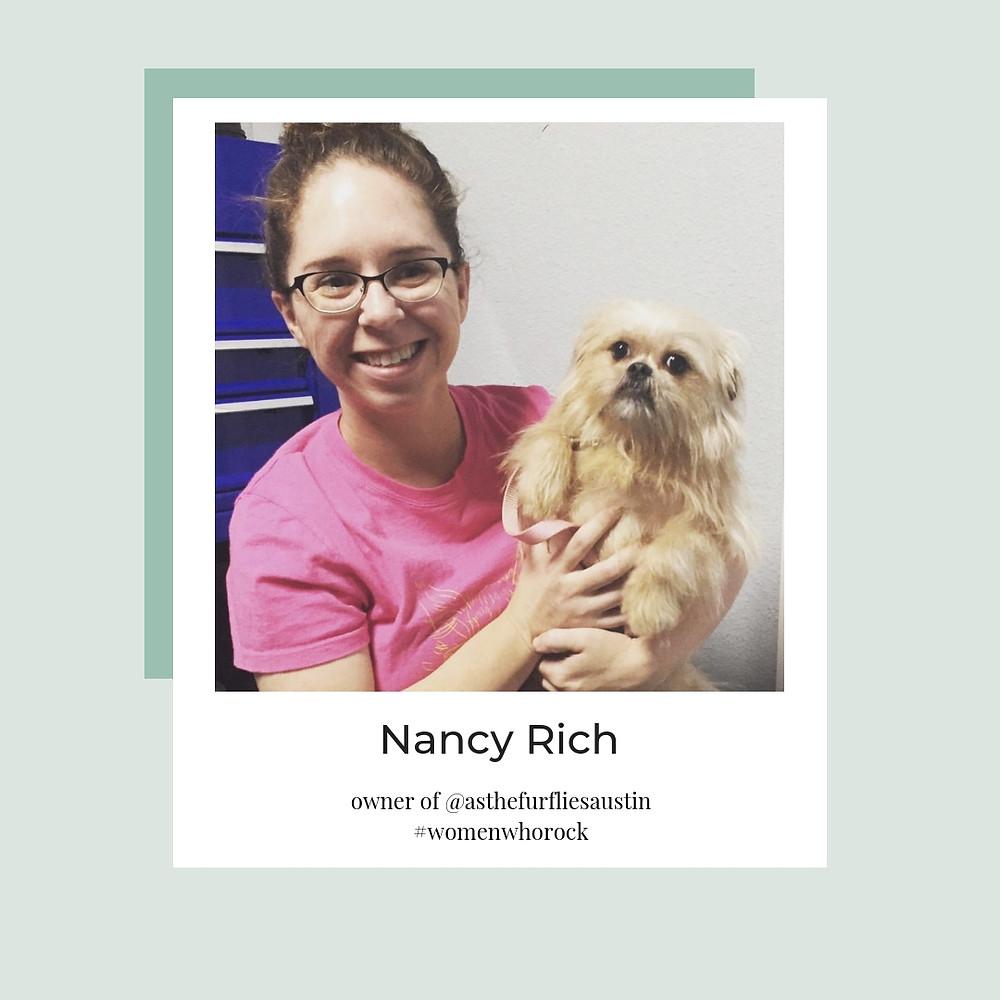 Nancy Rich