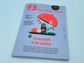 Beitrag im f3 Magazin: Ätherische Öle im Einsatz gegen Schwanzbeißen
