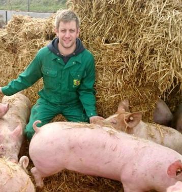 Matthias Bolte über seine Erfahrungen mit Farmerscent
