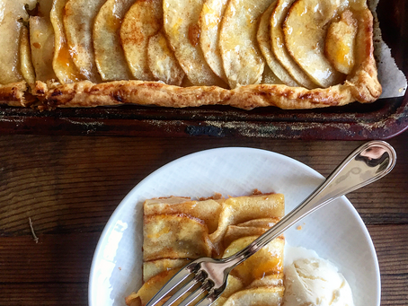 Apple Tart | Classically delicious