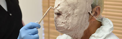 Lifecasting, Moulding and Sculpting