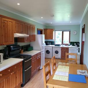 Kitchen-Dining Tyddyn Crwn First Floor.j