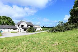 Tyddyn Crwn Countryhouse.JPG