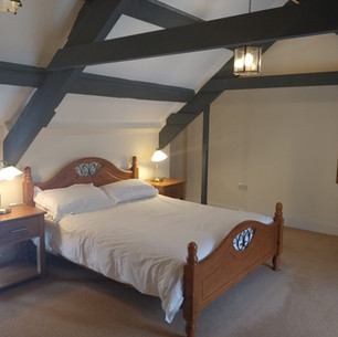 Master Bedroom with ensuite Castle Squar