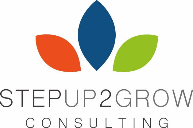 StepUp2Grow Consulting