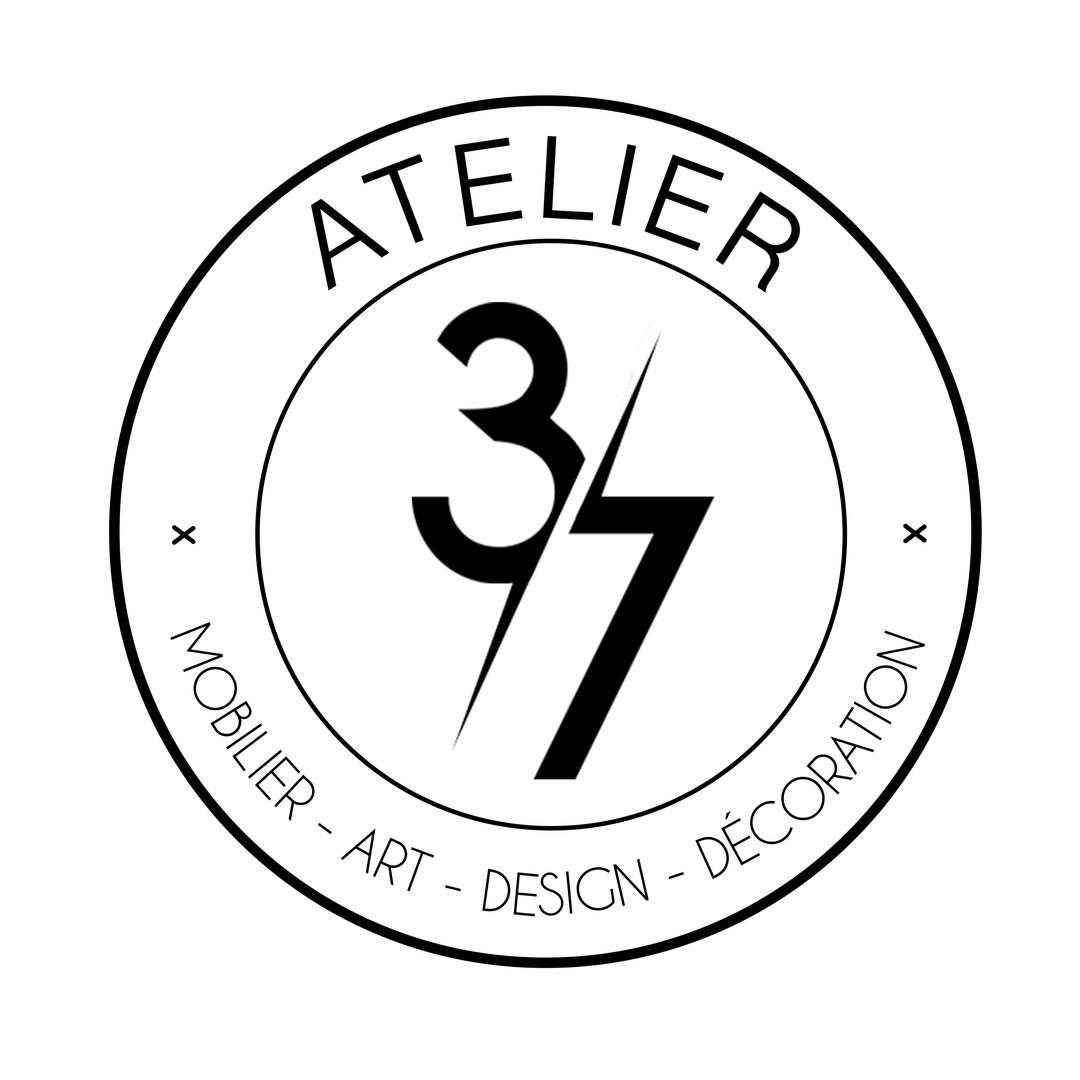 Logo Atelier 37
