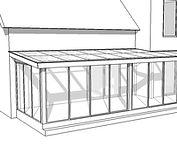 Terase, nojumes un verandas