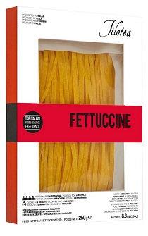Filotea Fettuccine all´uovo gialle 250 g