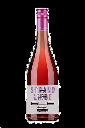 Bus Strandliebe Cuvée Rosé trocken 0,75l
