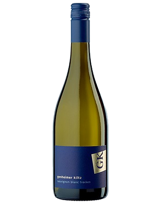 Genheimer Kiltz Sauvignon blanc trocken 0,75l