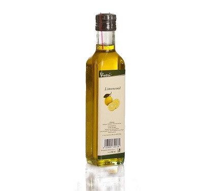 Viveri Olio extra vergine al Limone 250ml
