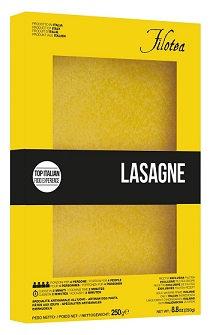 Filotea Lasagne all´uovo gialle 250g