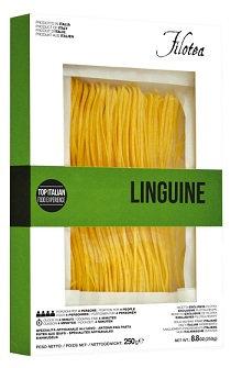 Filotea Linguini all´uovo gialle 250 g