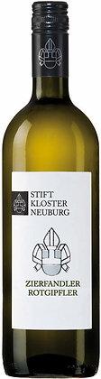 Stift Klosterneuburg Zierfandler-Rotgipfler halbtrocken 0,75l