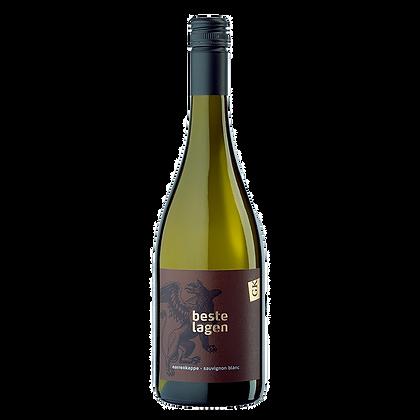 Genheimer Kiltz Sauvignon Blanc Kreuznacher Narrenkappe trocken 0,75l