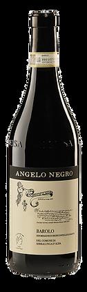 Negro Barolo DOCG Serralunga d´Alba trocken 0,75l