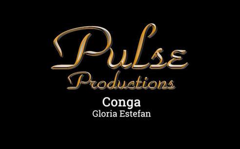 CONGA - Gloria Estefan