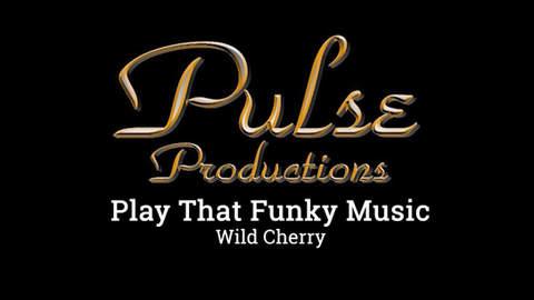 FUNKY MUSIC - Wild Cherry