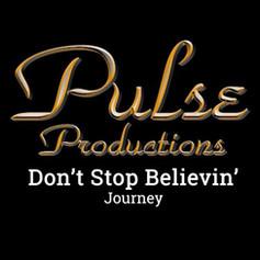 DON'T STOP BELIEVIN' - PULSE CONCERT JUL