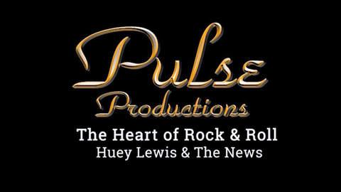 HEART OF ROCK & ROLL - Huey Lewis